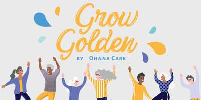 Grow Golden Blog